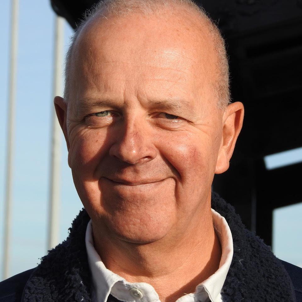Howard Metcalfe